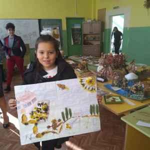Математика без граници есен 2018год -златен медалист  и много други отлично представили се деца